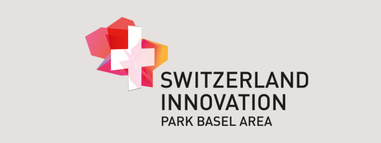 Logo Switzerland Innovation Park